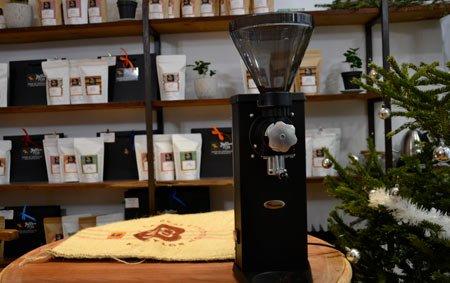 moulin a cafe en boutique yellow peak a pau