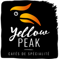Yellow Peak artisan torréfacteur de cafés de spécialité à Pau